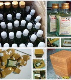 Khách hàng nói gì khi mua dầu tràm Huế tại Đà Nẵng ?